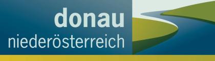 Логотип Donau Niederösterreich Tourismus GmbH