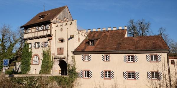 Schloss Beuggen (2016)