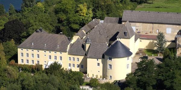 Schloss Thorn Palzem (1)