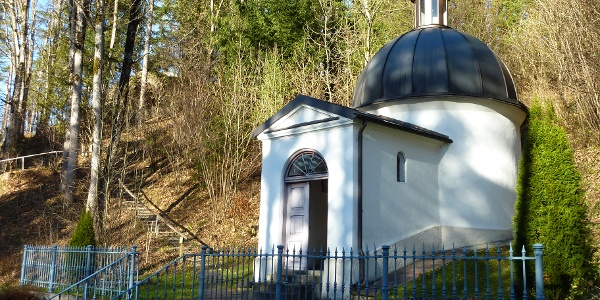 Ölbergkapelle am Kalvarienberg