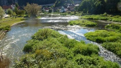 Schleifenroute - Herrliche Landschaften