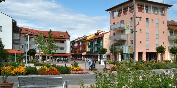 Kurort Bad Gögging im Hopfenland Hallertau