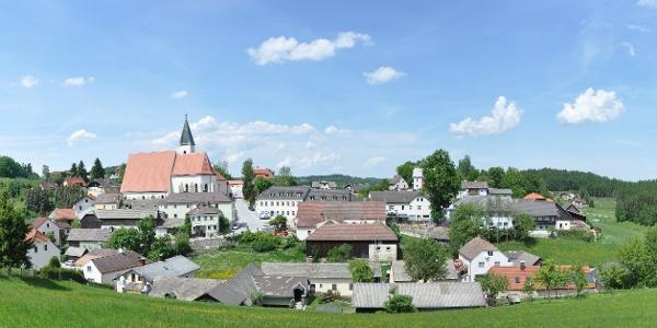 Marktgemeinde Schönbach