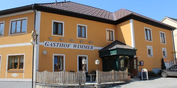 Gasthaus Wimmer