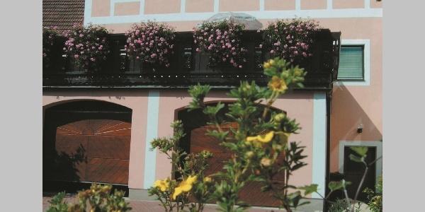 Gästehaus Thaya