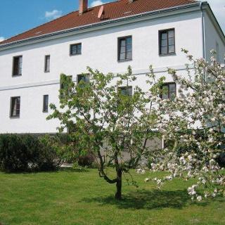 Gasthof-Apartement Schreiber-Zalto