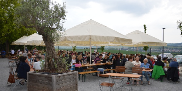 Sommerfest Weingarten Heilbronn
