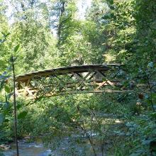 noch eine Brücke
