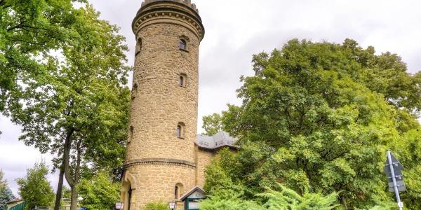 Ferberturm - Gera
