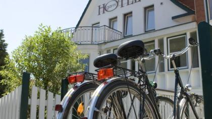 Hotel garni an der Linah