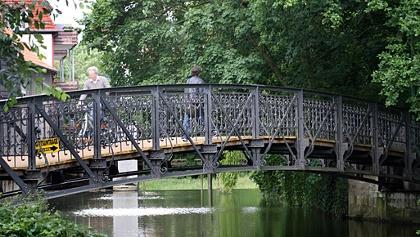Herthabrücke
