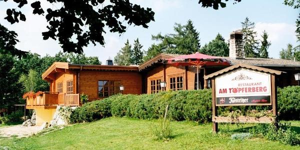 """Camping & Restaurant """"Am Töpferberg"""""""