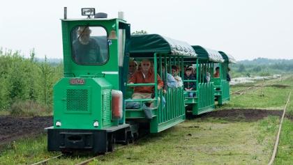 Moorkiekerbahn