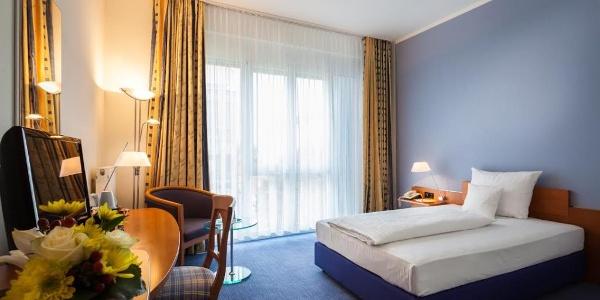 Zimmer Best Western Hotel am Straßberger Tor