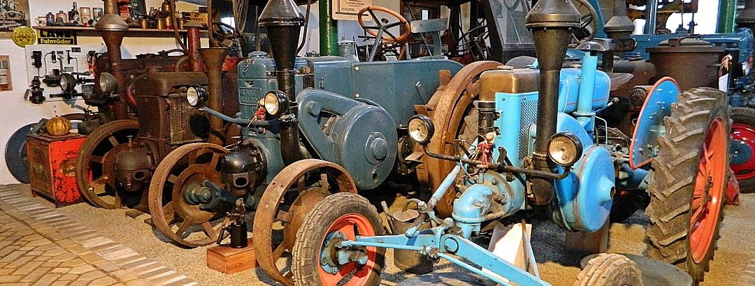 Traktorenmuseum1