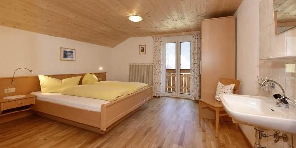 Balkonzimmer Fewo Enzian