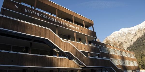 Biathlon Arena