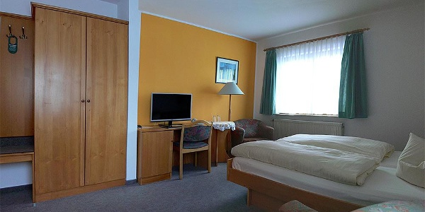 Landhaus Puschke Zimmer
