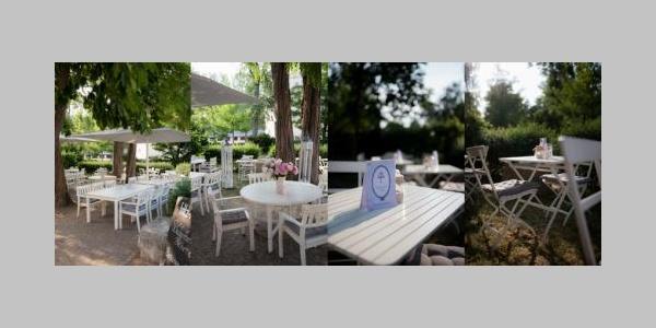 Marijas Schlosspark Cafe