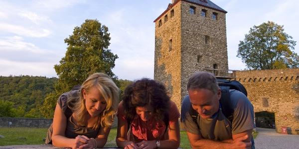 Burg Sayn