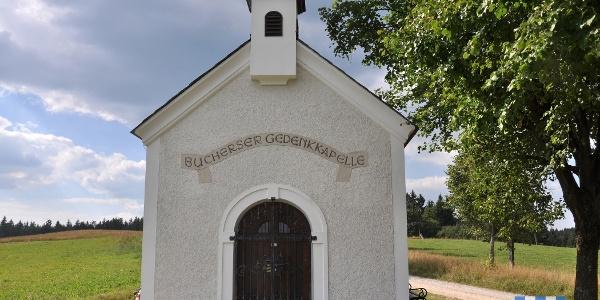 Vertriebenenkapelle Stadlberg
