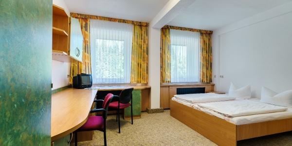 Zimmer Sportpension Mühlleithen