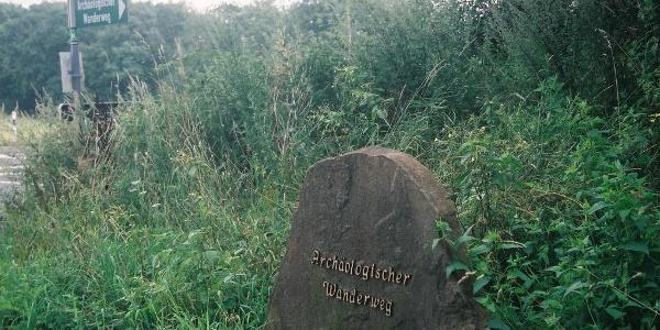 Archäologischer Wanderweg Bruttig-Fankel