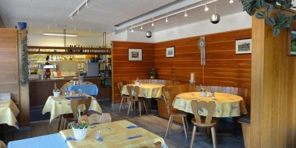 Restaurant St. Cassian Ferienregion Lenzerheide