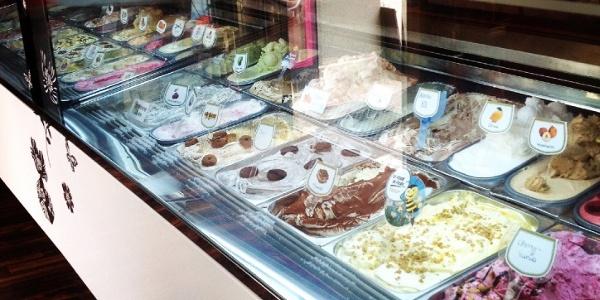 Eis-Cafe Bachinger