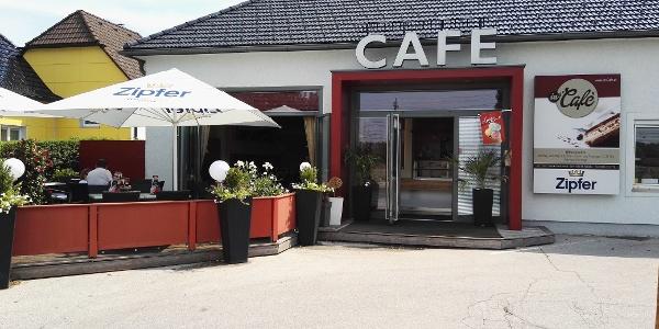 In's Cafe St. Valentin