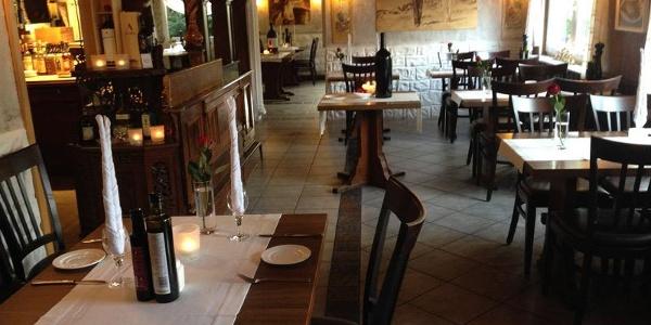 Jannis Orakel Restaurant