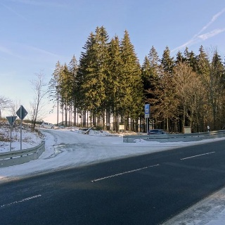 "Wanderparkplatz ""Ennest"""