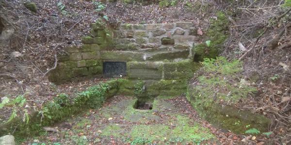 Elmstein Stamminger Brunnen