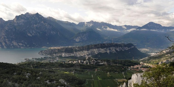 Panorama dal Segrom