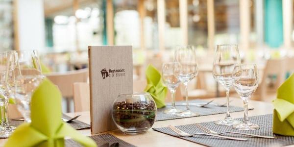 Restaurant Sportzentrum Ferienregion Lenzerheide