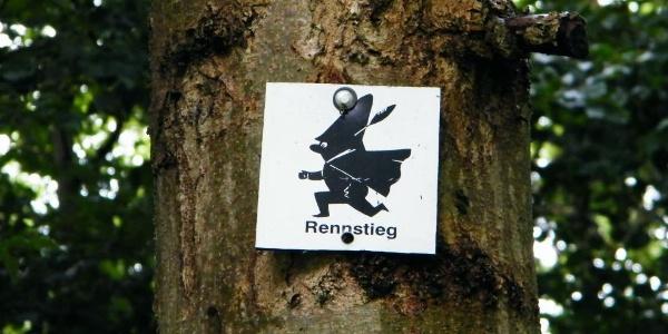 Hödecken Symbol