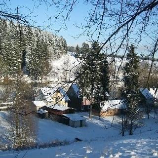 Winter in Sorge