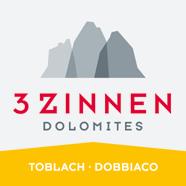 Logo Toblach