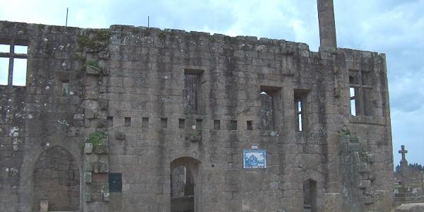 El Palacio de los Condes