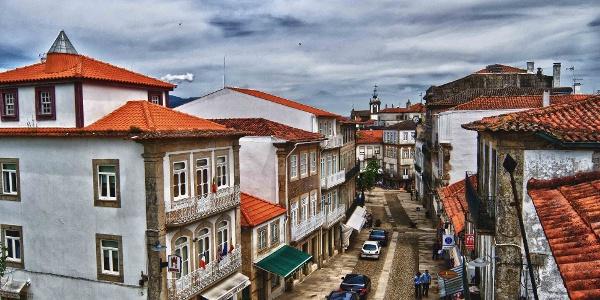Altstadt von Valença