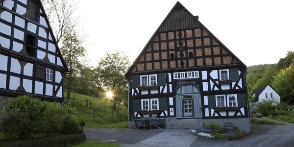Fresenhof in Titmaringhausen