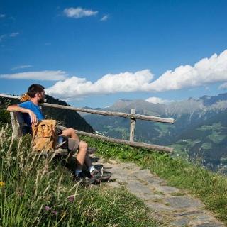 Rifugio Leiter - Rifugio Mutkopf - Rifugio Steinegg