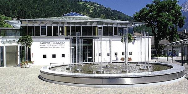 Biblioteca pubblica Campo Tures