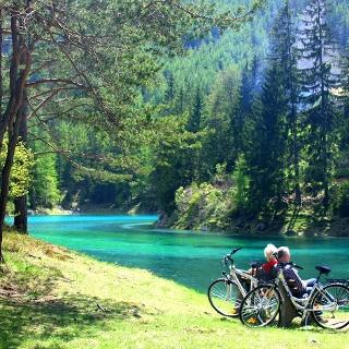 Beim Grünen See