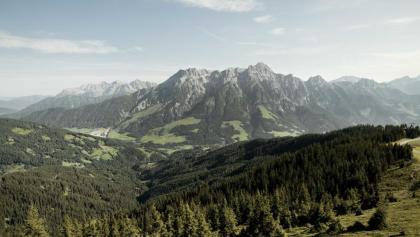 Saalachtaler Höhenweg