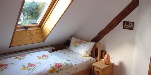 Wohnen Salvia, Schlafzimmer