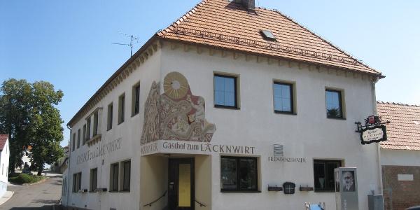 Der Lacknwirt in Hochwolkersdorf