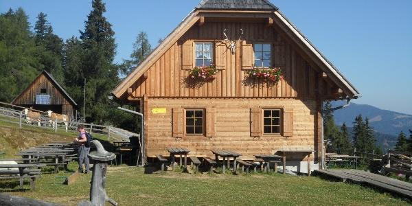 Bernsteinhütte