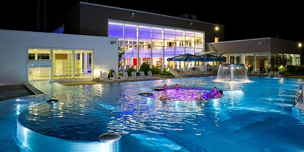 Paracelsus-Therme Bad Liebenzell