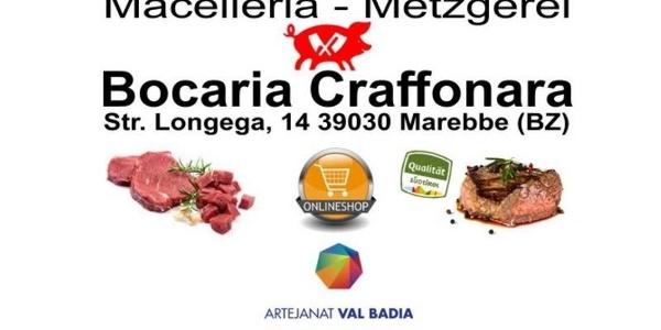 Bocaria Craffonara